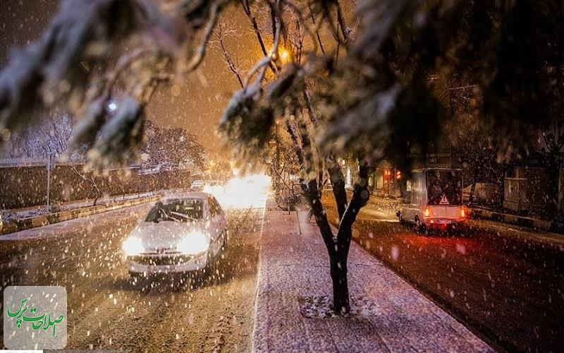 دمای-تهران-امشب-به-7-درجه-زیر-صفر-میرسد