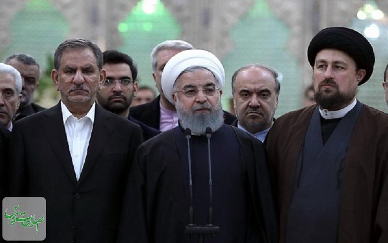 روحانی-ملت-ایران-از-نور-به-ظلمت-بازنخواهد-گشت
