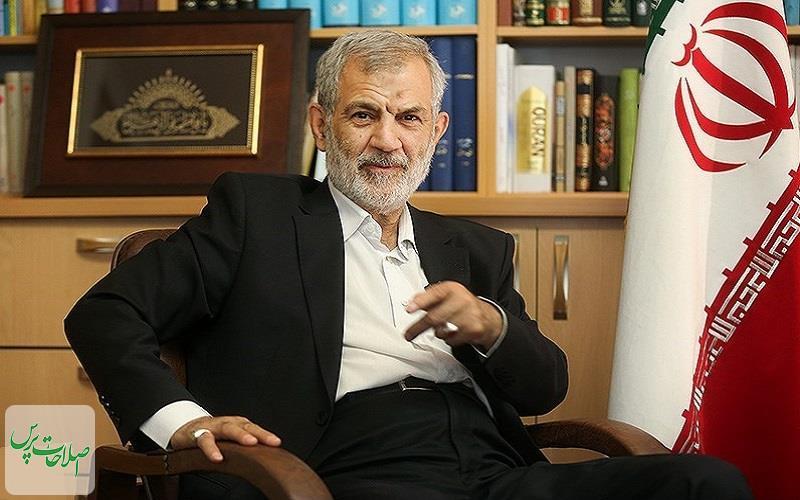 غفوریفرد-پیروز-انتخابات-۱۴۰۰-یک-اصولگراست-قالیباف-رئیس-مجلس-میشود