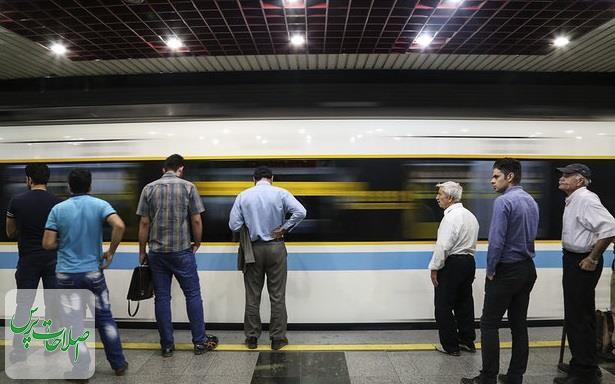 افزایش-ساعت-خدمات-دهی-متروی-تهران-در-خط-فرودگاه-امام-خمینی-(ره)