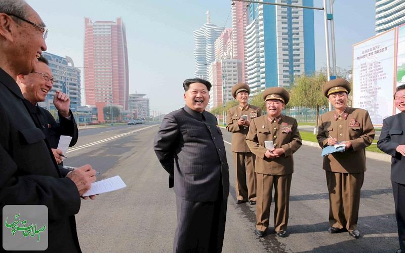 ادعای-رسانه-های-ژاپنی-در-مورد-وضعیت-جسمانی-رهبر-کره-شمالی
