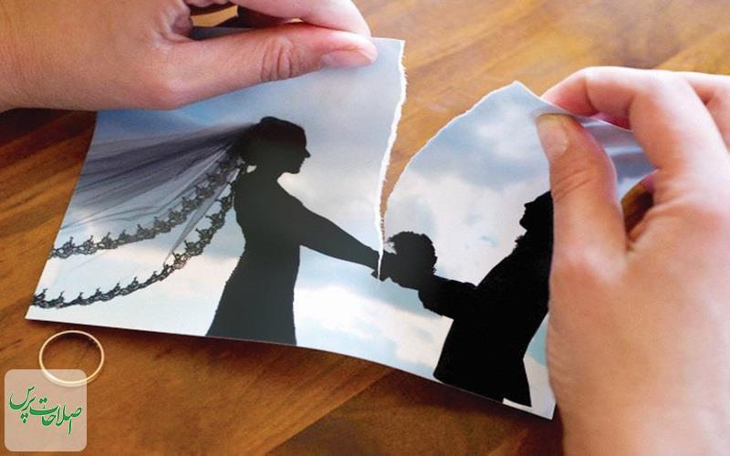 کاهش-6-درصدی-طلاق-در-6-ماهه-اول-سال-جاری-بیشترین-زنان-مطلقه-در-دهه-سوم-زندگی-خود-هستند
