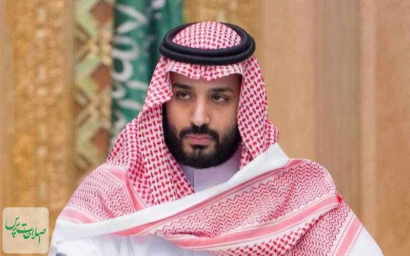 پادشاه-آینده-عربستان-نگران-تحرکات-پسرعموهایش-در-خارج-است