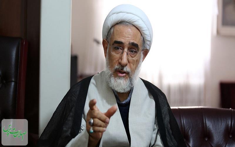 مجلس-تریبون-ملت-است-نه-بلندگوی-جناحهاانتخاب-روحانی-در-سال-۹۲-خطر-جنگ-را-دور-کرد