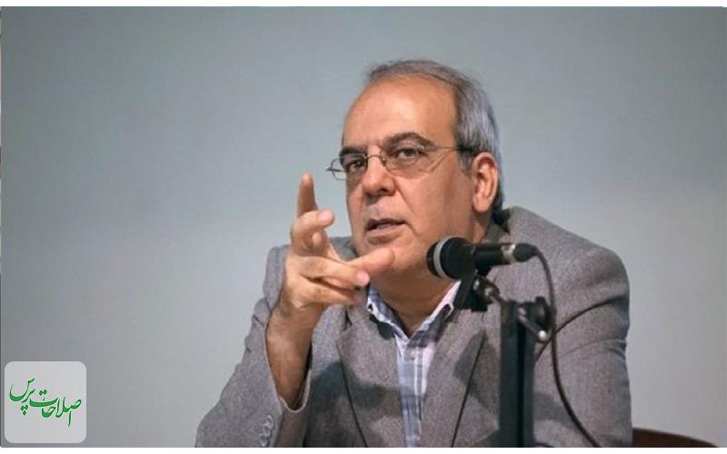 عباس-عبدی-تشخیص-جاسوس-بودن-افراد-با-کدام-نهاد-است؟