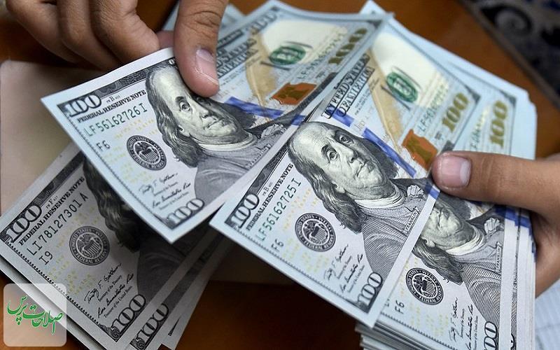 فروش-دلار-۱۷-هزار-و-۷۵۰-تومانی-در-صرافیهای-بانکی