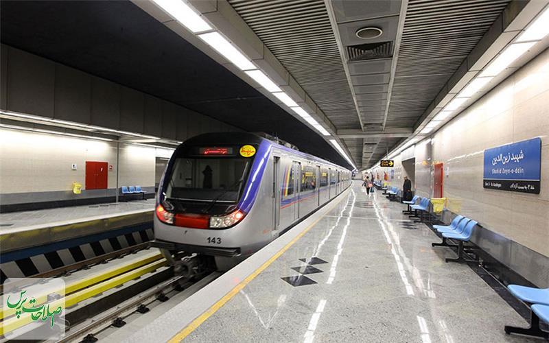 طراحی-سرفاصله-۳-دقیقهای-برای-۳-خط-متروی-تهران-در-سال-۹۷