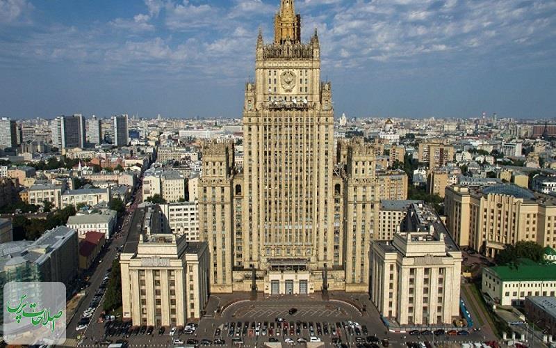 روسیه-۲۳-دیپلمات-انگلیس-را-اخراج-کرد-اقدامات-تلافیجویانه-مسکو-علیه-لندن