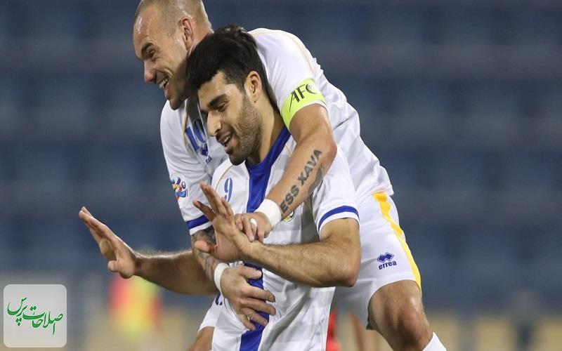 طارمی-ایران-بهترین-تیم-آسیا-است-سروش-و-مرتضی-بهترین-دوستان-من-هستند