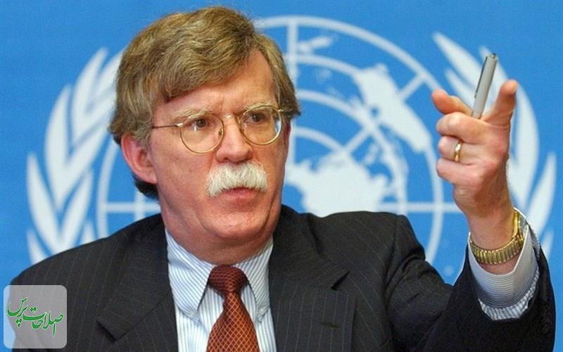 بولتون-آمریکا-شرکتهای-اروپایی-فعال-در-ایران-را-تحریم-میکند
