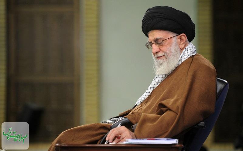 رهبر-انقلاب-اسلامی-مستحب-بودن-تعدد-زوجات-را-قبول-ندارم