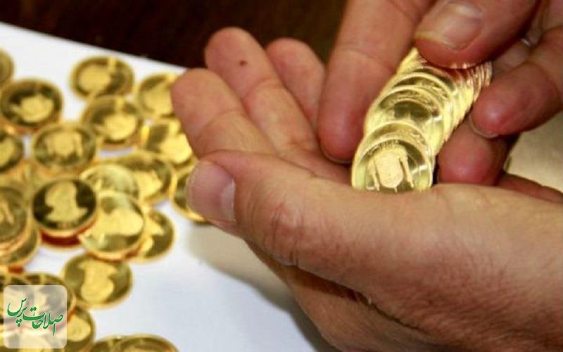 افزایش-500-هزار-تومانی-قیمت-سکه-نسبت-به-دیروز