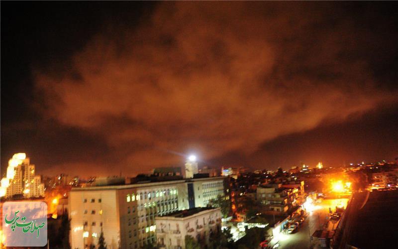آمریکا-با-موشک-به-سوریه-حمله-کرد