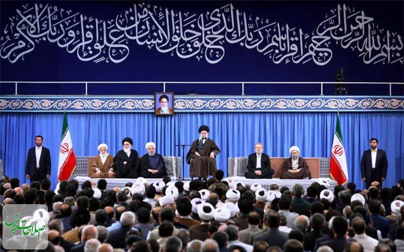 حضرت-آیتالله-خامنهای-حمله-به-سوریه-جنایت-است-آمریکا-قطعاً-شکست-خواهد-خورد
