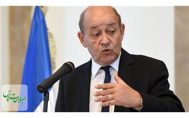وزیر-خارجه-فرانسهبه-اهداف-از-پیش-تعیین-شده-در-سوریه-رسیدیم