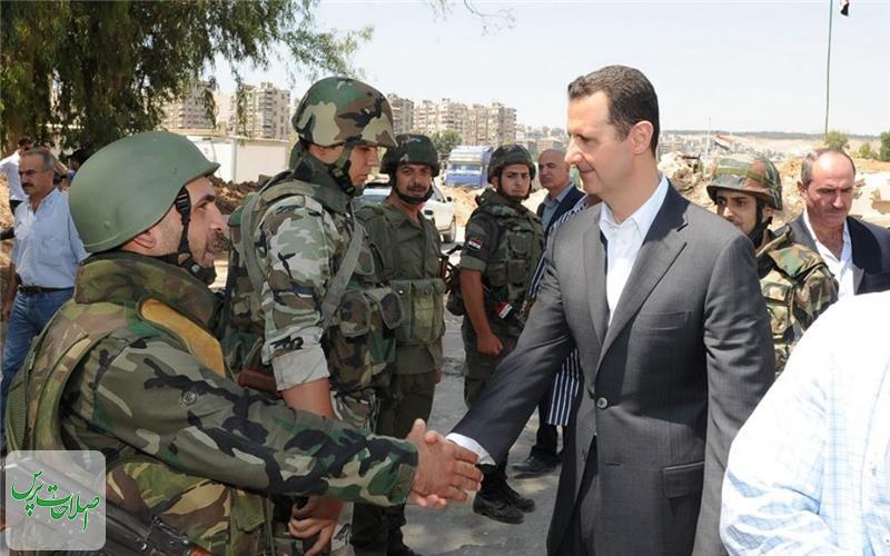 رای-الیوم-اسد،-برنده-تجاوز-سه-جانبه-به-سوریه-است