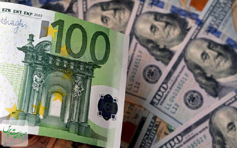 ریزش-نرخ-۲۹-ارز-دلار-ثابت-ماند