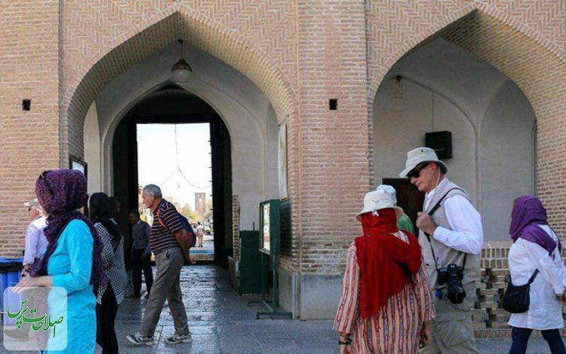 سفر-گردشگران-خارجی-به-یزد-11-درصد-افزایش-یافت