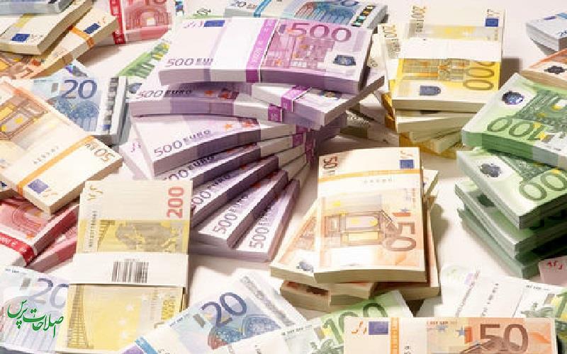 افزایش-نرخ-یورو-و-پوند