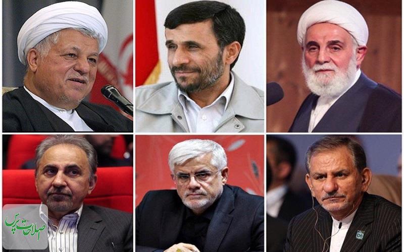 شایعات-دامنگیر-سیاسیون؛-از-جنتی-و-ناطق-نوری-تا-احمدینژاد-و-عارف
