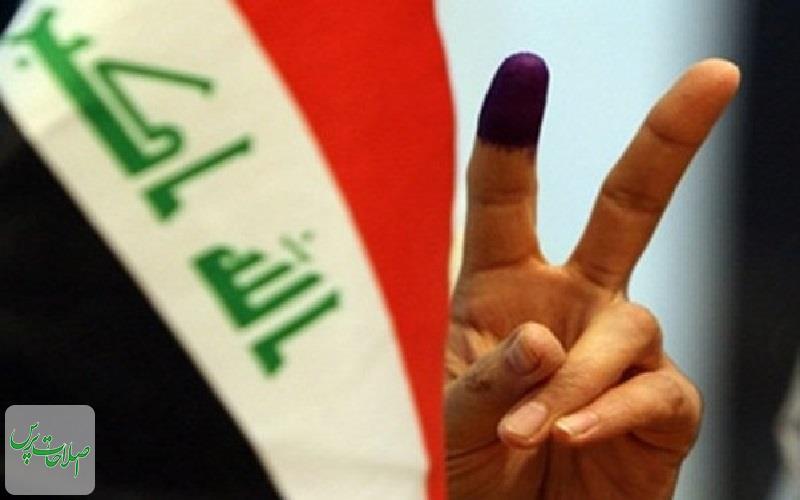 جزئیات-برگزاری-انتخابات-پارلمانی-عراق-در-9-استان-ایران