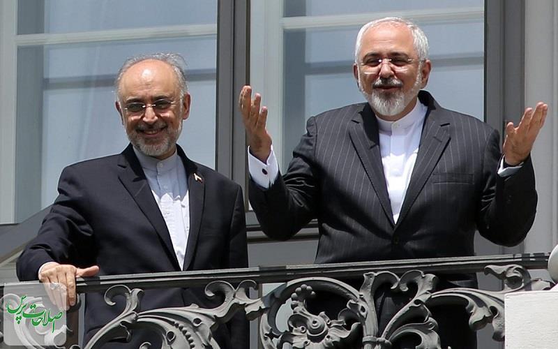 ظریف-و-صالحی-برای-توضیح-درباره-آینده-برجام-به-مجلس-میروند