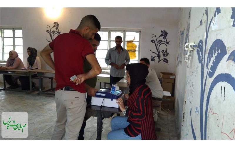 اولین-انتخابات-در-عراق-پس-از-داعش