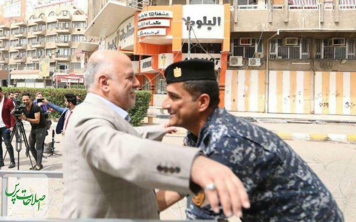 جشن-انتخاباتی-عراق-پساداعش