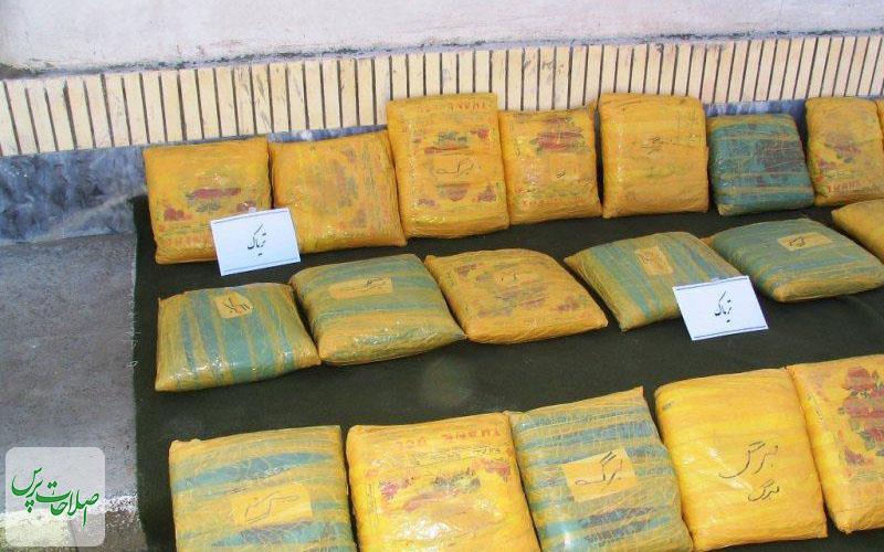 2475-کیلوگرم-موادمخدر-در-مرز-میرجاوه-کشف-شد