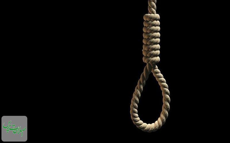 اعدام-آخرین-بازمانده-باند-سارقان-جنایتکار