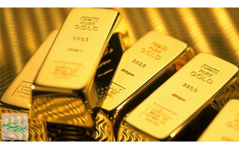 طلا-28-دلار-ارزان-شد