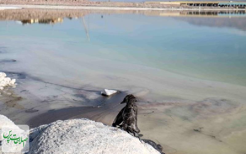 تمایلی-برای-انتقال-آب-وان-به-دریاچه-ارومیه-نداریم