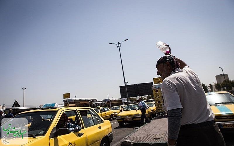 تهران-در-دو-روز-آینده-به-30-درجه-میرسد