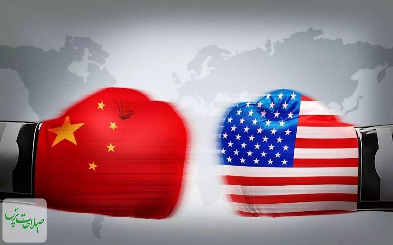 آتشبس-تجاری-۹۰-روزه-آمریکا-و-چین