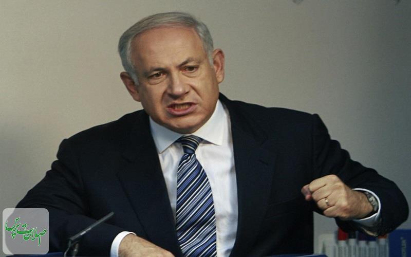 نتانیاهو-مستقیما-بشار-اسد-را-تهدید-کرد