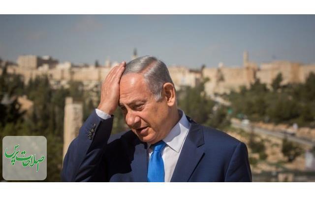 سلب-صلاحیت-اعلام-جنگ-از-نتانیاهو
