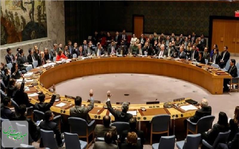 جلسه-فوق-العاده-شورای-امنیت-درمورد-اوضاع-غزه