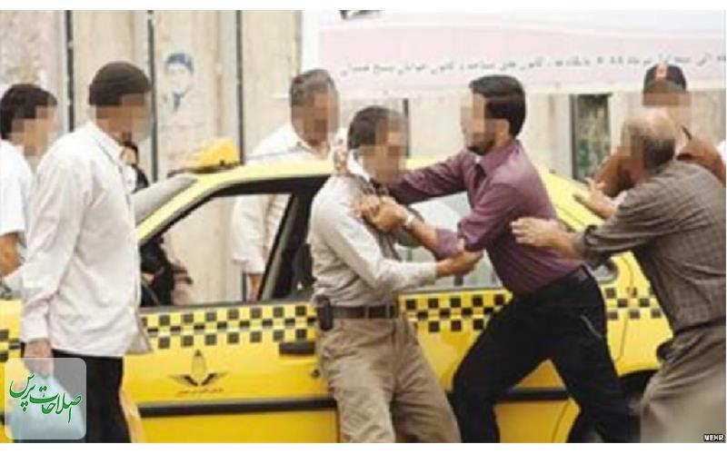 آخرین-آمار-از-میزان-دعوا-و-درگیری-تهرانیها-در-پروندههای-نزاع-به-این-شش-مورد-توجه-کنید!