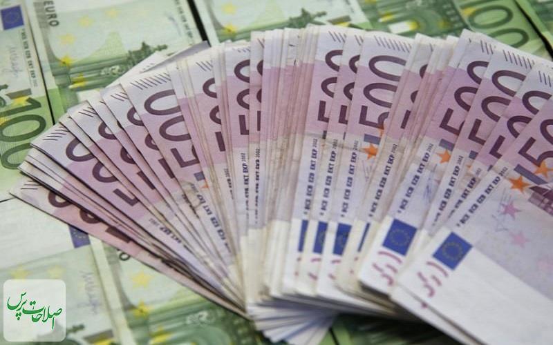 کاهش-نرخ-رسمی-یورو-و-۱۶-ارز-دیگر