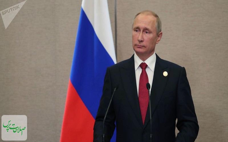 دستور-رسمی-پوتین-برای-پاسخ-به-آزمایش-موشکی-آمریکا