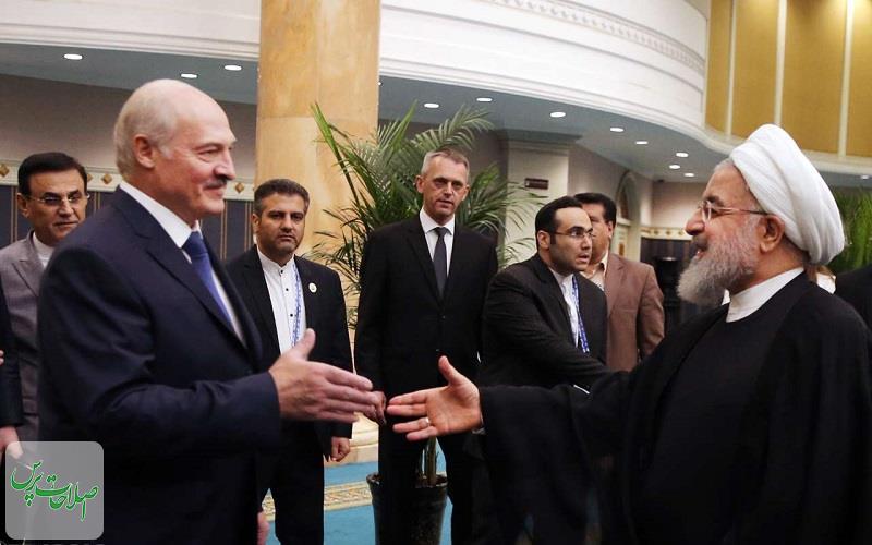 تهران-آماده-توسعه-روابط-اقتصادی-و-تجاری-با-بلاروس-است