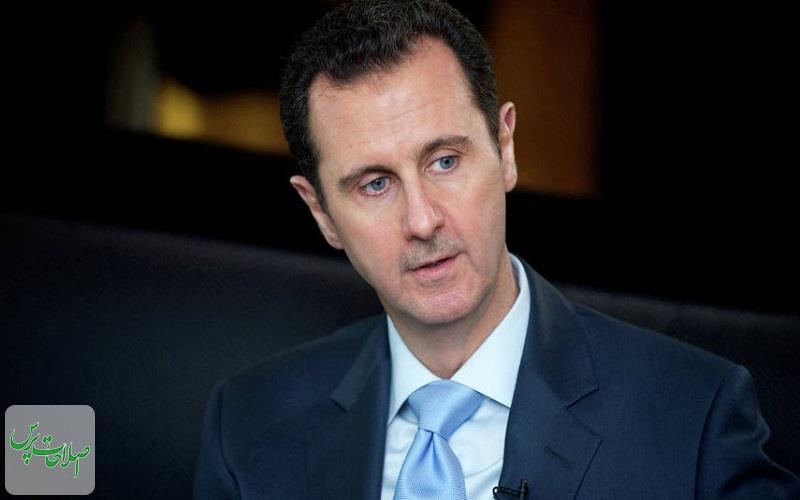 بیانیۀ-کردهای-سوریه-خطاب-به-بشار-اسد