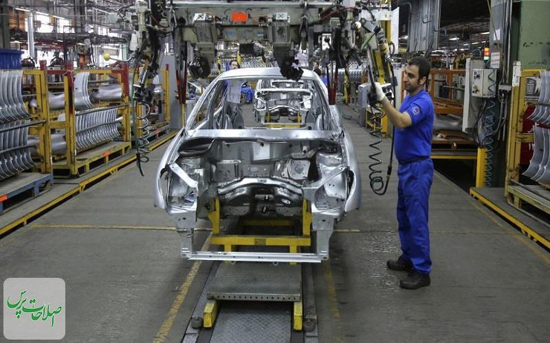 اختلاف-۹۰-میلیونی-قیمت-کارخانه-و-بازار-خودرو