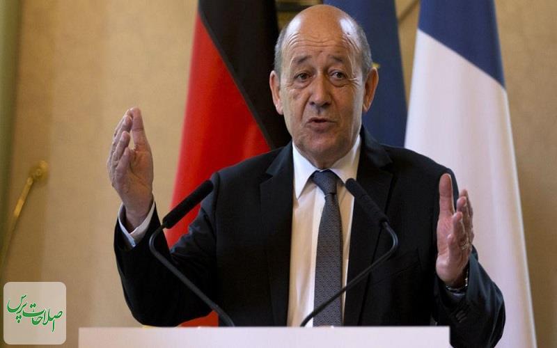 فرانسه-تعهد-کرهشمالی-برای-خلع-سلاح-هستهای-باید-راستیآزمایی-شود