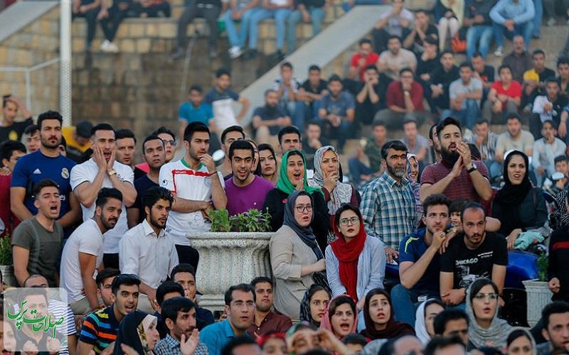 تماشای-بازی-ایران-و-مراکش-در-ایران