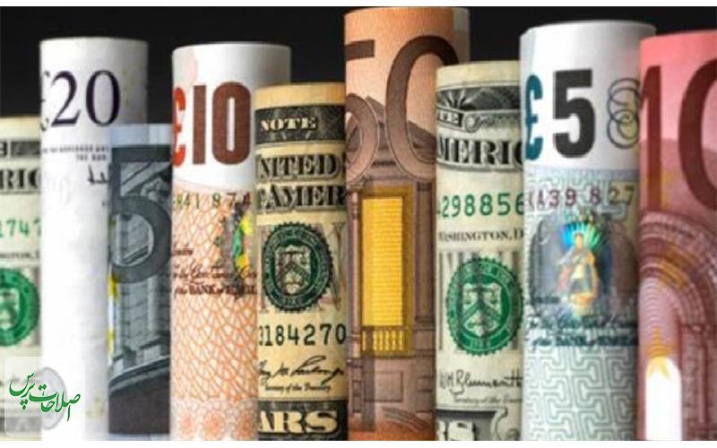 افزایش-نرخ-پوند-و-یورو-دلار-4251-تومان-شد