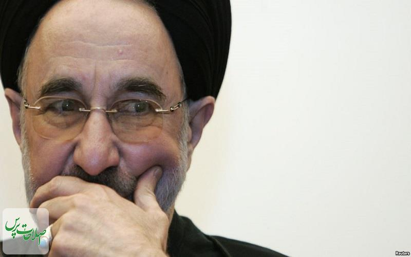 تاکید-سیدمحمد-خاتمی-به-«آشتی-و-همبستگی-ملی»