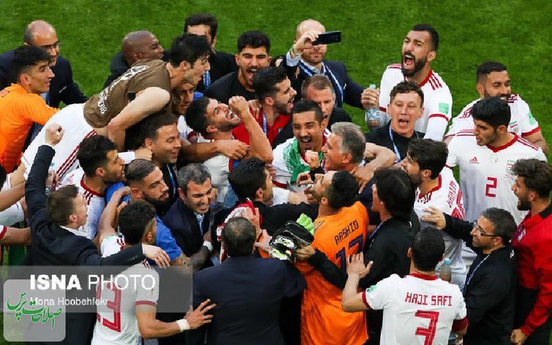 ایران-تیم-هجدهم-جام-جهانی-روسیه-شد