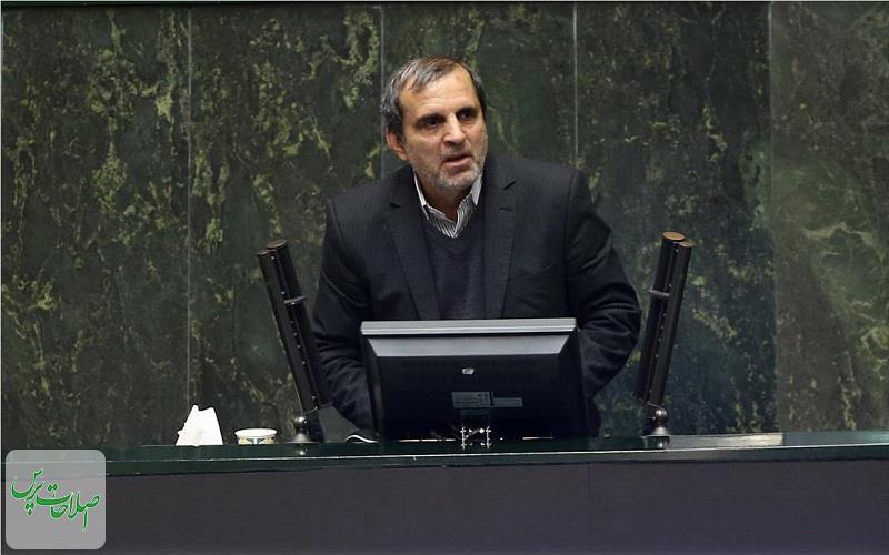 یوسف-نژاد-مهلت-شورای-نگهبان-برای-بررسی-بودجه-۹۹-فردا-به-پایان-میرسد-دولت-درباره-بنزین-نوروزی-تصمیم-میگیرد