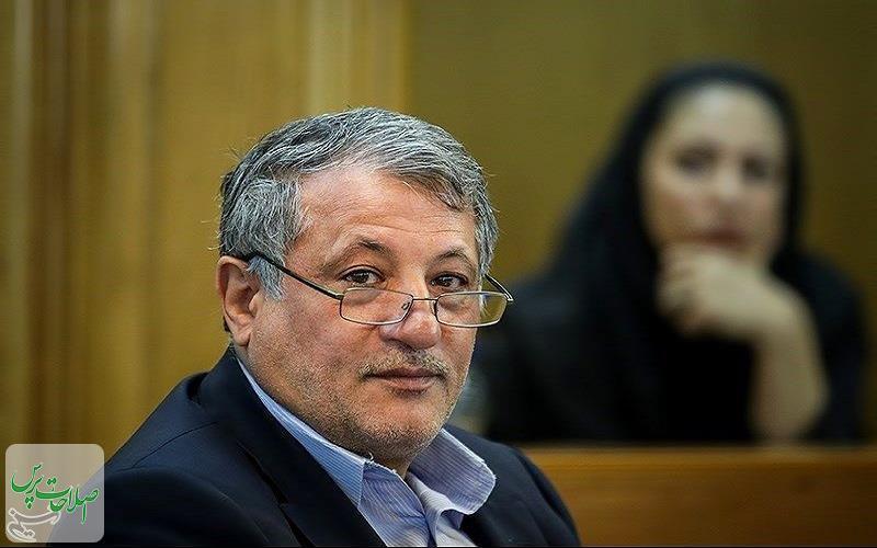 هاشمی: تفاوت سلیقه حزبی نباید مانع حل مشکلات مردم شود